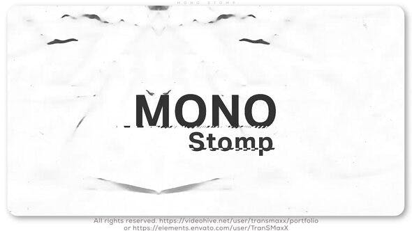Thumbnail for Mono Stomp
