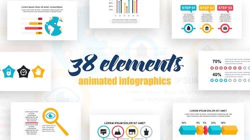 Statistic Infographics Vol.27