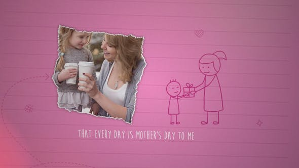 Thumbnail for Mother's Day Greeting