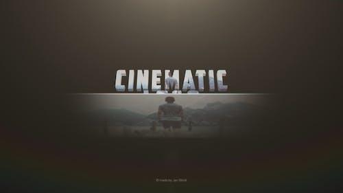 Cinematic Logo