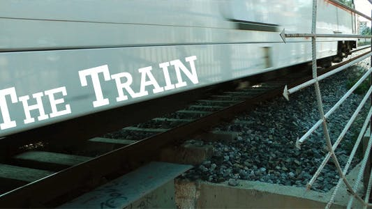Thumbnail for The Train 2
