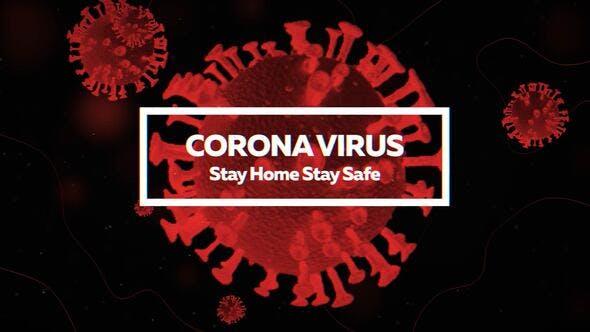 Corona Virus Opener