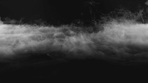 Thumbnail for Smoke Background Loop