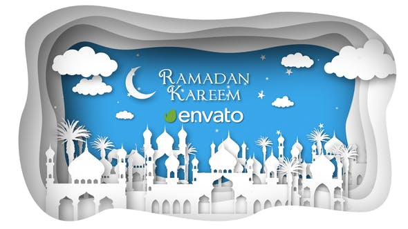 Thumbnail for Ramadan and Eid Mubarak Opener