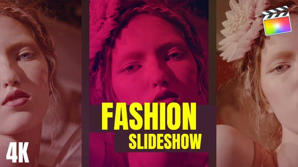 Thumbnail for Fashion Slideshow