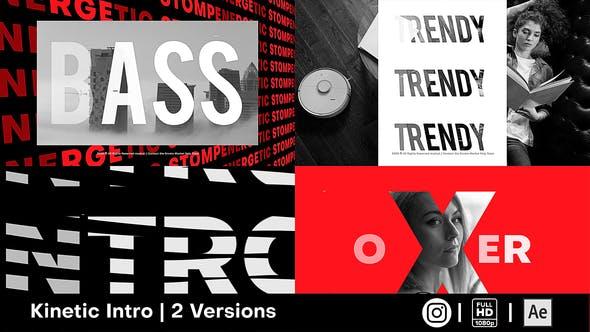 Thumbnail for Introducción energética de Stomp Bass