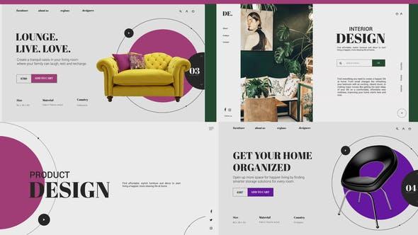 Thumbnail for Catálogo de Muebles