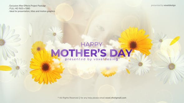 Thumbnail for Happy Mother's Day Opener
