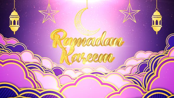 Thumbnail for Ramadan Kareem Opener