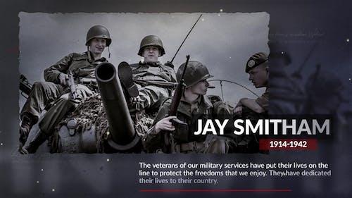 Memorial Day History Slideshow