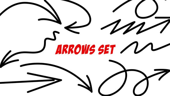 Thumbnail for Arrow Set