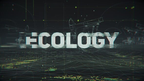 Thumbnail for Ecology Industrial Trailer