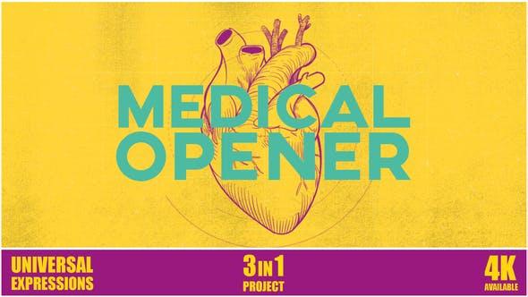 Thumbnail for Medical Opener