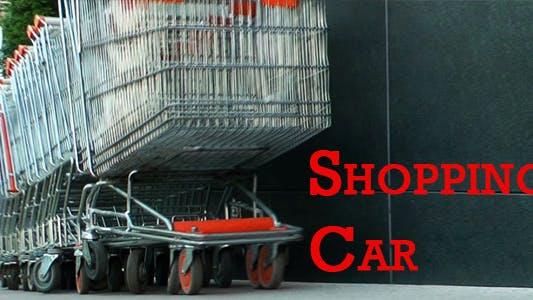 Thumbnail for Shopping Car
