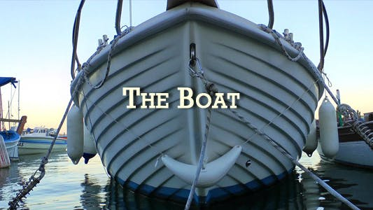Thumbnail for The Boat 1