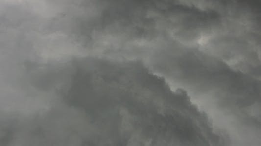 Thumbnail for Stormy Clouds Time Lapse HD