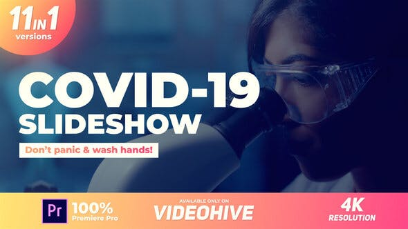 Thumbnail for Coronavirus Covid-19 Opener