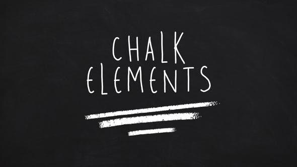 Chalk Elements