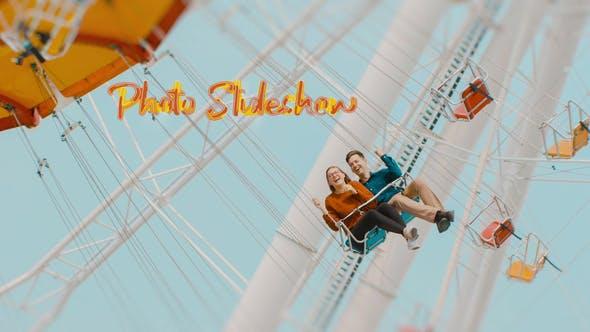 Lovely Photo Slideshow