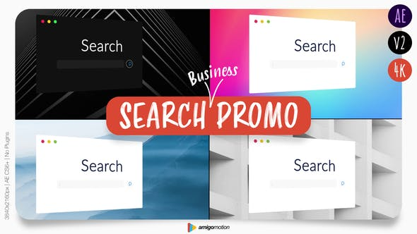 Thumbnail for Search Promo - Business Marketing