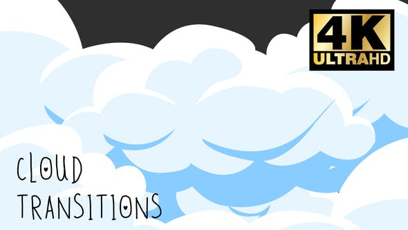 Thumbnail for Cloud Transitions
