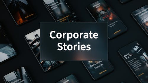Corporate Business Stories