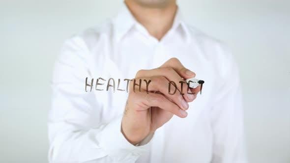 Thumbnail for Gesunde Ernährung