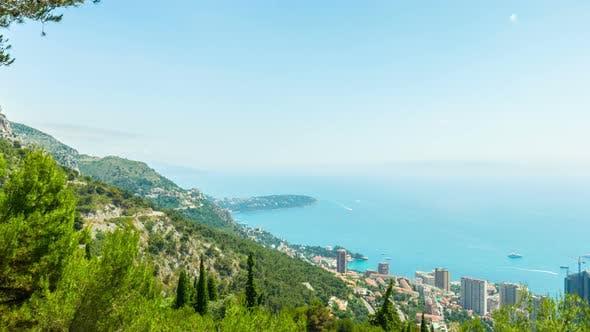 Thumbnail for Monaco Montecarlo