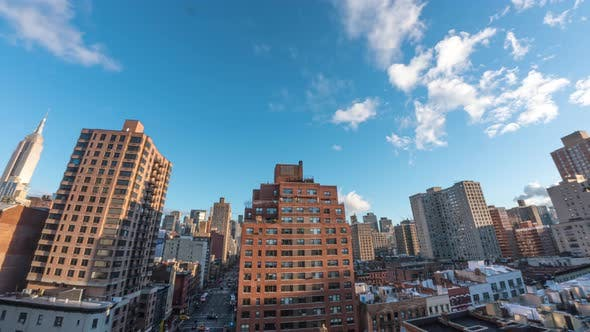 Thumbnail for Buildings In New York City