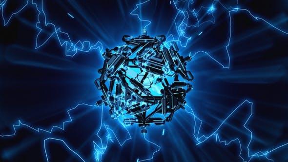 Thumbnail for Electro Balls