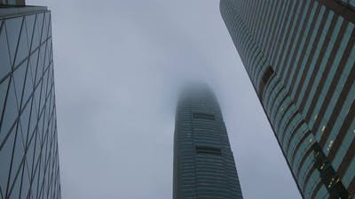 Building in Cloudy