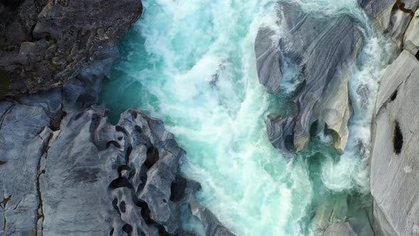 Thumbnail for Norwegian Mountain River