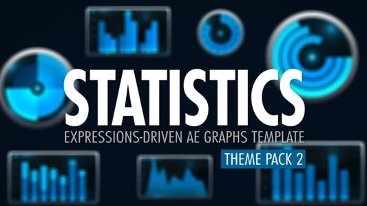 Thumbnail for Statistics Theme Pack 2