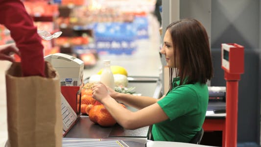 Cover Image for Customer And Cashier