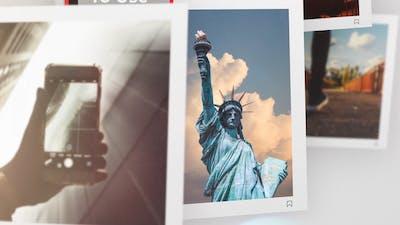 Slideshow - Square Photo // Final Cut Pro X