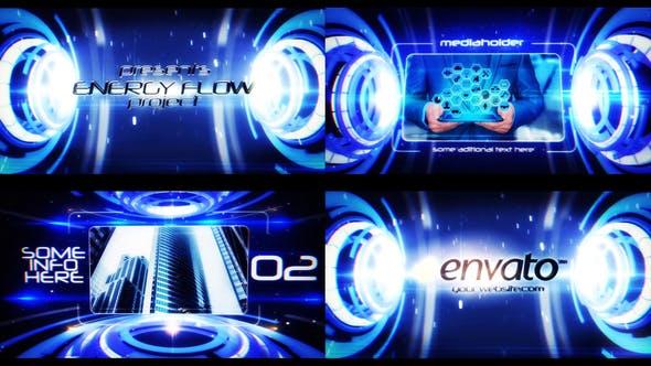 Thumbnail for Flujo de energía