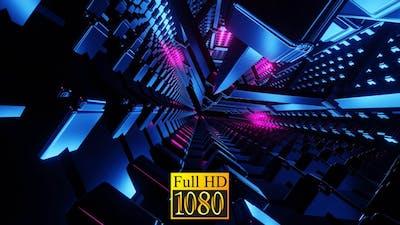 High Speed Tunnel HD