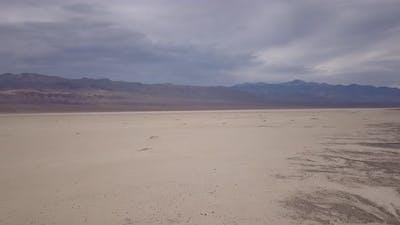 Desert Death Valley in Death Valley National Park California