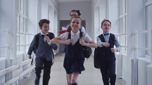 Cover Image for Happy on School Days