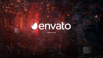 Digital Fast Logo
