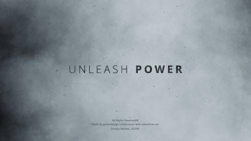 Fog | Trailer Titles