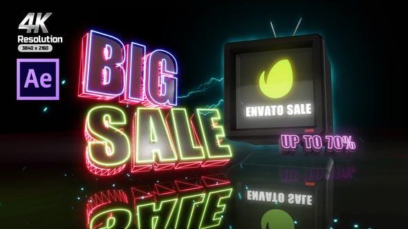 Thumbnail for Sale Promo