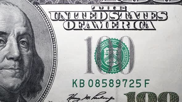 Thumbnail for Dollar Currency Note