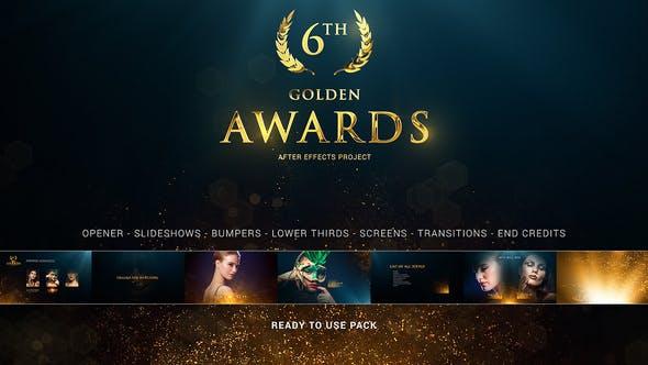 Awards Pack