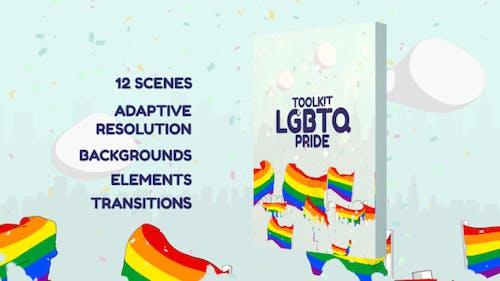 LGBTQ Pride Toolkit