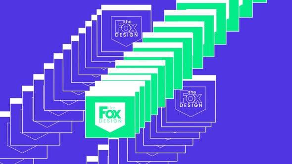 Thumbnail for RetroGame Intro - Logo