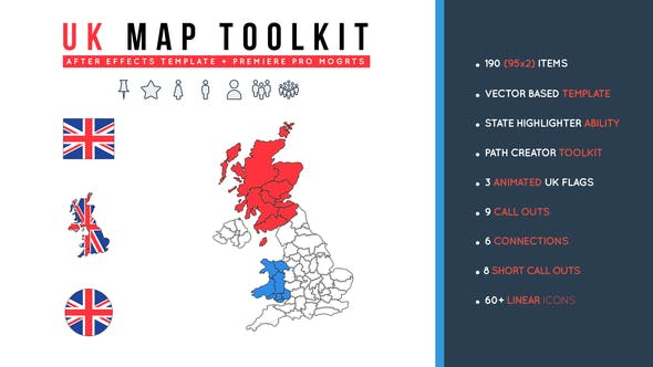 Thumbnail for UK Map Toolkit