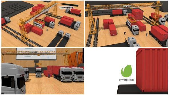Thumbnail for Empresa de transporte Introducción