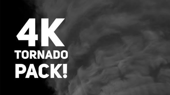 Tornado Pack