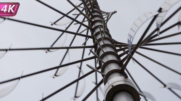 Thumbnail for Wind Generator Mechanism